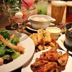 ブルーブックスカフェ BLUE BOOKS Cafe 静岡店のコース写真