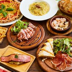 イタリアンバール バル道 大井町店のおすすめ料理1