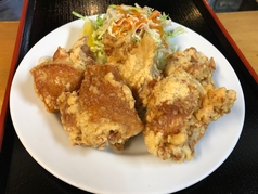 中華食房 太麺屋のコース写真