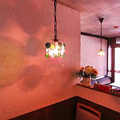 アサノ食堂の雰囲気1