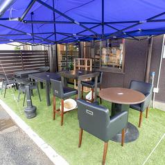 Cafe&Dining HARUの特集写真