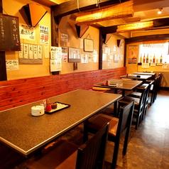 菜魚味や 大塚店