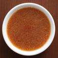 【オニオンソース】酸味がおいしいあっさりしたソースです。全て国産の野菜を使用し、手作り風味に仕上げました。お好みのソースで★