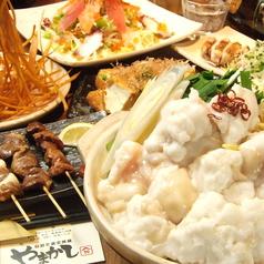 やまかし 田無店のおすすめ料理1