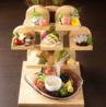 博多炉端 ウォーズマン 魚's男 柳橋市場店のおすすめポイント3