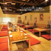 浜松大衆酒場 ごちもん 浜松駅前店の雰囲気2