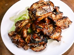 炭火焼 つぼやのおすすめ料理3