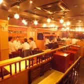 ちゃきちゃき 丸の内店の雰囲気3