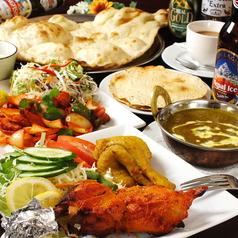 インド ネパール料理 カルマキッチン