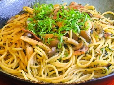 八幡 スパゲティ食堂みどりやのおすすめ料理1