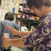 九州屋台二代目九次郎 水戸オーパ店のスタッフ4