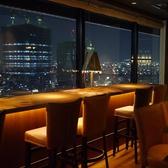 クラフトビアハウスモルト CRAFT BEER HOUSE molto 阪急32番街空庭ダイニング 31階の雰囲気3