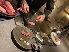 牛肉論のおすすめ料理1