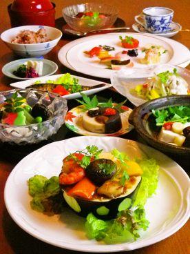 京小づちのおすすめ料理1