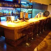 レストラン&BAR SANTANA サンタナ 平塚の雰囲気2