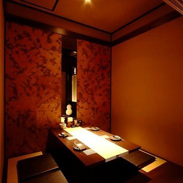 水炊き 焼鳥 とりいちず食堂 関内店の雰囲気1