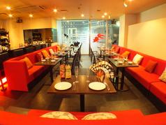 CAFE BAR KINGYO 熊本の写真
