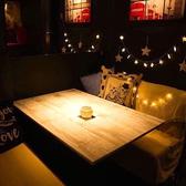 新宿でカフェランチ&夜カフェならオススメのソファ―席♪隠れ家でゆっくりおしゃべりするのにGood♪お料理は元有名ホテルのシェフが作る絶品イタリアンにスムージーからなるカフェメニューも充実♪ゆっくり話せるソファーならミエーレで決まり♪ランチもご予約承っております♪