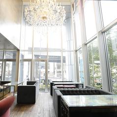 スズカフェ SUZU CAFE 六本木イメージ