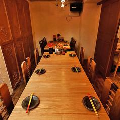 沖縄料理と三是の魚 みこれんちゅの雰囲気1