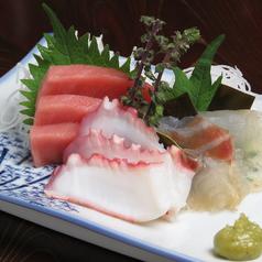 居酒屋しんののおすすめ料理3