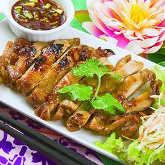 ガイヤーン(鶏の香味焼き)