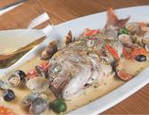 トラットリア フクシマのおすすめ料理2