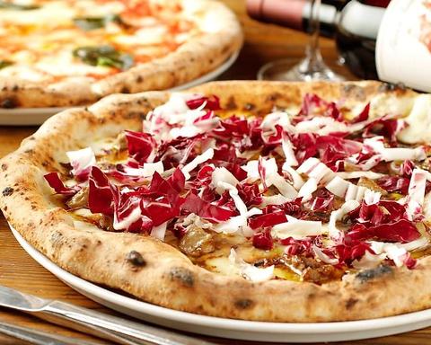 恵比寿駅東口から徒歩5分☆リゾート地のような店内で絶品イタリアンを召し上がれ♪