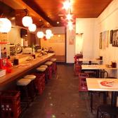 大衆肉酒場 がつり 麻生店の雰囲気3