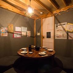 九州炙り酒場 いち会 いちえ 長崎銅座店の写真
