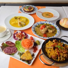 スペイン料理 Dali ダリの特集写真