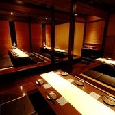 水炊き 焼鳥 とりいちず食堂 関内店の雰囲気3