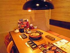 炭火焼肉屋さかい 出雲店の写真