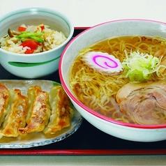 飛騨の高山ラーメン 京王八王子店のおすすめ料理1
