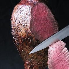 氷点下ビアガーデン マーチングリルのおすすめ料理1