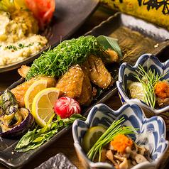 薩摩次郎 横浜駅前店のおすすめ料理1