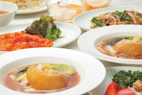 Chinese Restaurant yorozusato image