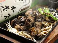 炭火焼鳥と純米酒 たぬきやの特集写真