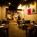 韓国バル HARUHARU 広島並木通り店の雰囲気1