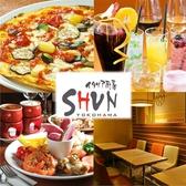 イタリア厨房 シュン ヨコハマ SHUN YOKOHAMA 仙台駅のグルメ