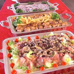 バンケット ル ファール Banquet Le Phale 横浜 プラザホテルのおすすめ料理1