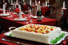 レストラン プリミエールのコース写真