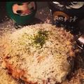 料理メニュー写真クワトロチーズ焼
