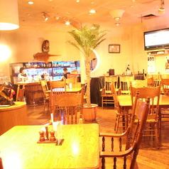 レストラン&BAR SANTANA サンタナ 平塚の雰囲気3