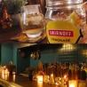 Cafe&bar BASEのおすすめポイント3
