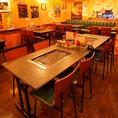 誕生日や記念日にはみんなで特別なテーブルセットにしましょう♪