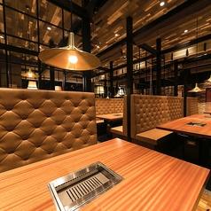 近江牛焼肉 MAWARI 囘 唐崎店の特集写真