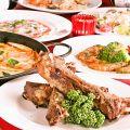 ビブラビブレ 田町 Vivra Vivreのおすすめ料理1