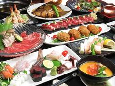 旬彩庵 金之助 熊本のおすすめ料理1