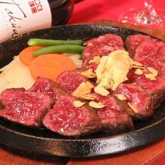 ミートバル 立ち食い一番ステーキ 北天神店のおすすめ料理1